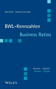 BWL Kennzahlen